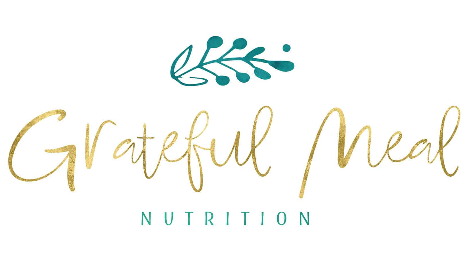Grateful Meal Nutrition Dietitian and Nutritionist in Charleston, SC